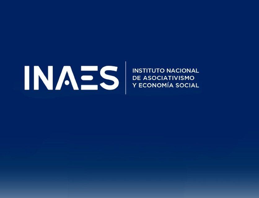 Resolución 37/2020 del INAES