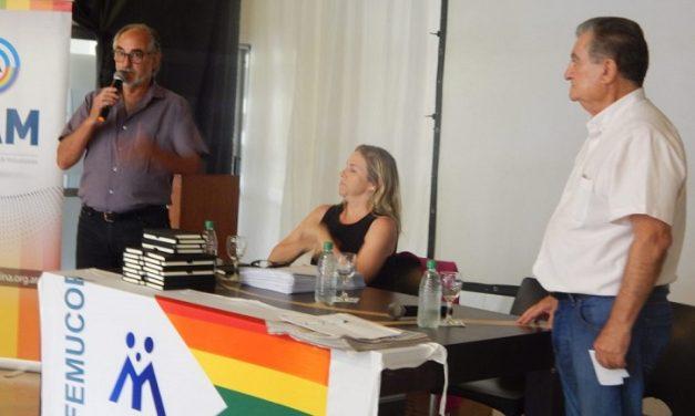 Córdoba: mutuales de UMSEC firmaron mutuo para el Fondo Solidario