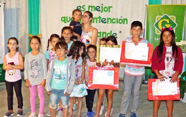 Entre Ríos: finalizaron los Talleres de Verano 2020 en Pueblo Brugo