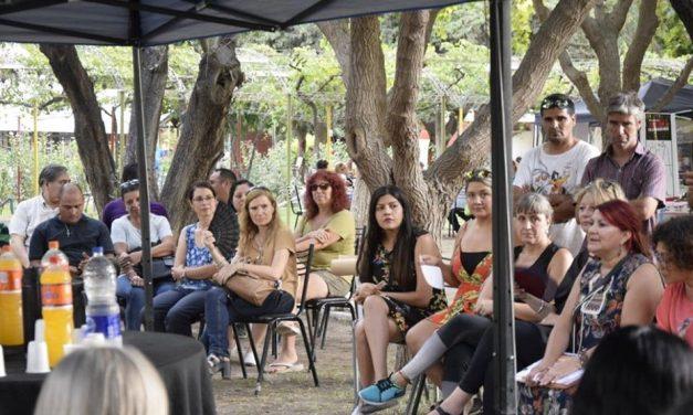 San Juan: se realizó una celebración mutualista por el Día mundial de la Mujer